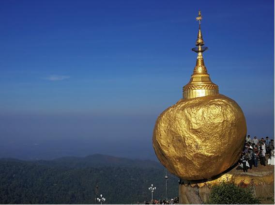 ミャンマー観光モデルコース5