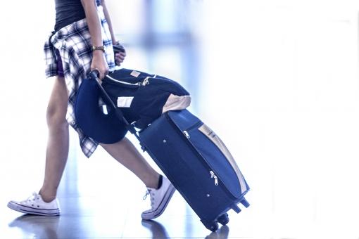 海外旅行持ち物