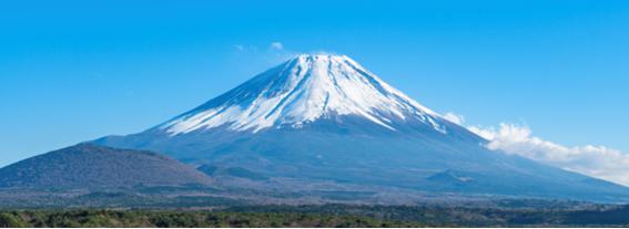 富士山登山2
