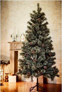 クリスマスツリーを安く買う方法2