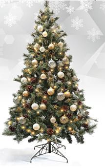 クリスマスツリーを安く買う方法4