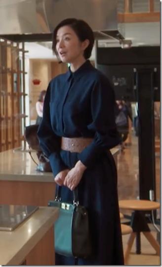 鈴木京香グランメゾン東京の衣装!服や靴・バッグや財布の