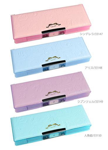 小学生女の子筆箱ペンケース5