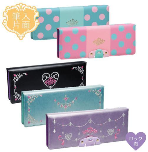 小学生女の子筆箱ペンケース8