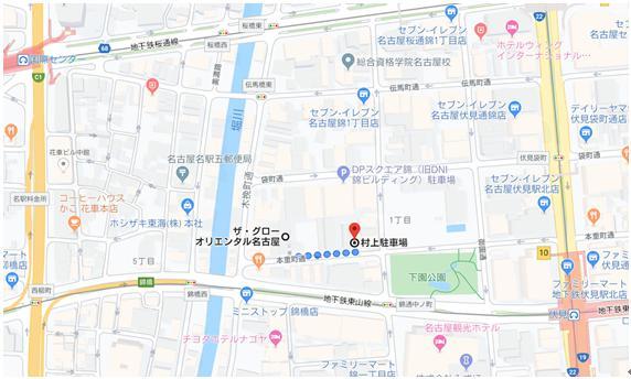 ザ・グローオリエンタル名古屋結婚式場18