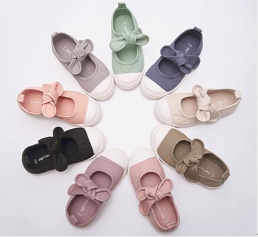 入学式女の子の靴6