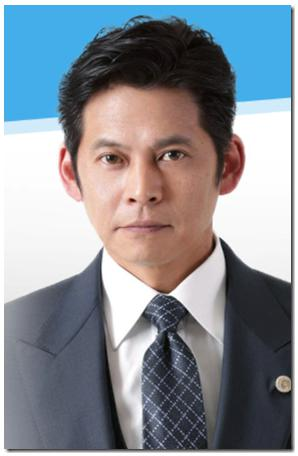 SUITS2(スーツ2) 織田裕二