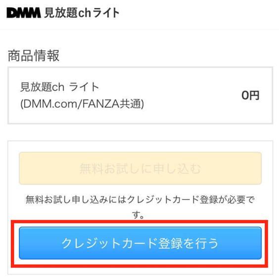 DMM見放題Chライト8