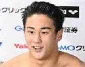 佐藤翔馬(水泳) 瀬戸大也