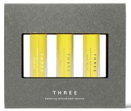 THREE(スリー)クリスマスコフレ2021 第三弾